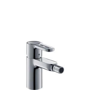 Смеситель для биде с донным клапаном Metropol S, хром фото