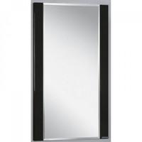 Зеркало Ария 50 черный глянец