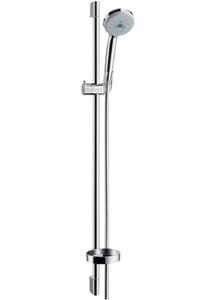 Душевая стойка (душевой гарнитур со штангой) Croma 100 Multi, штанга 900 мм фото