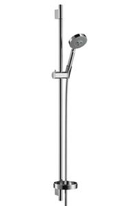 Душевая стойка (душевой гарнитур со штангой) Raindance S 100 Air,  штанга 900 мм фото