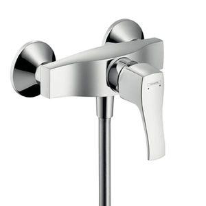 Смеситель для душа Metris Classic  без аксессуаров фото