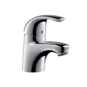 Смеситель для умывальника без донного клапана Focus E, для раковины фото