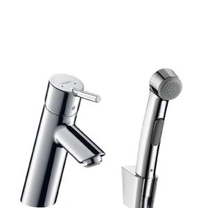 Смеситель для умывальника с гигиеническим душем Talis S2 однорычажный фото
