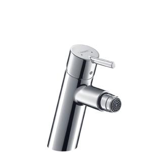 Смеситель для биде с донным клапаном Talis S2, хром фото