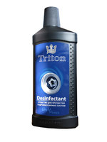 Дезинфицирующее средство для систем гидромассажа Triton Desinfectant Light House
