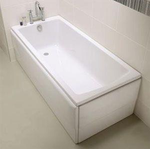Панель передняя лицевая для ванны акриловой прямоугольной Neon 180х80 см фото