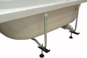 Ножки для поддона акрилового полукруглого Luna 90 см фото