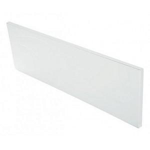 Экран для акриловой ванны Корсика 180х80 фронтальный без рисунка фото