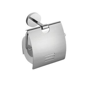 Держатель для туалетной бумаги с крышкой Gezanne фото