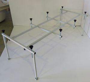 Каркас металлический (опора) для ванны акриловой прямоугольной Ove 180x80 см фото