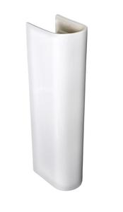 Пьедестал для раковины или умывальника размером более 500 мм Океан, белый фото