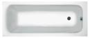 Ванна акриловая прямоугольная Line 170x70х45 (каркас отдельно)