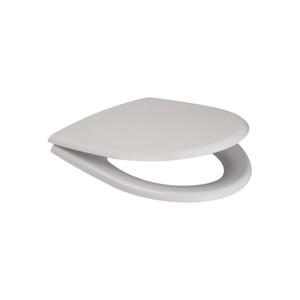 Сиденье для унитаза с крышкой Parva, дюропласт с микролифтом фото