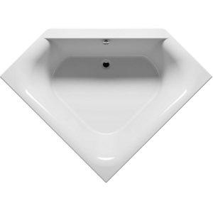 Ванна акриловая угловая Austin 145х145 см (без ножек) фото