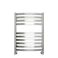 Полотенцесушитель водяной в форме лестницы Авиэль П10 500х700 (6-4), нижнее подключение