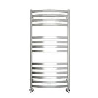 Полотенцесушитель водяной в форме лестницы Авиэль П14 500х1000 (6-4-4), нижнее подключение