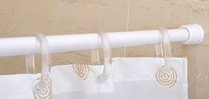 Карниз для ванны Бриз белый фото