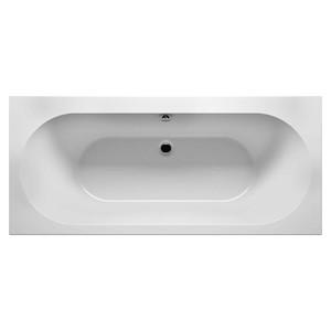 Ванна акриловая прямоугольная Carolina 180х80 см фото