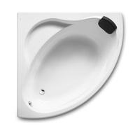 Ванна акриловая угловая симметричная Bali 150х150х48 см (каркас отдельно)