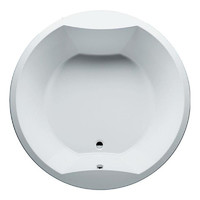 Ванна акриловая круглая Colorado D=180 см