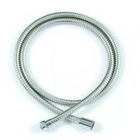 Шланг для душа нержавеющая сталь 200 см с защитой от перекручивания