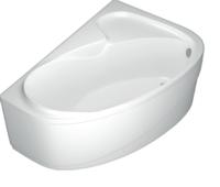 Панель фронтальная для ванны Flora 150х100х64 см, Левая и Правая