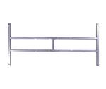 Каркас стальной оцинкованный для ванн Тритон и 1ACReal длиной 150, 160,170 см (5 опор) новый