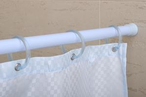 Карниз для ванны Пеарл-Шелл белый фото
