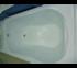 Ванна акриловая прямоугольная Лагуна 1800х890х645 (ванна, каркас, слив-перелив автомат) фото