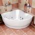 Фронтальная панель для ванны Лилия фото