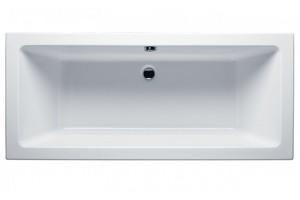 Ванна акриловая прямоугольная Lusso 170х75 см фото