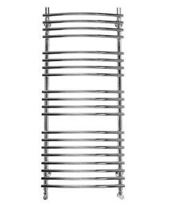Полотенцесушитель водяной в форме лестницы Марио П20 500х1180, нижнее подключение фото