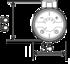 Тен MOA 200 или 300 ватт с установкой от Терминус фото