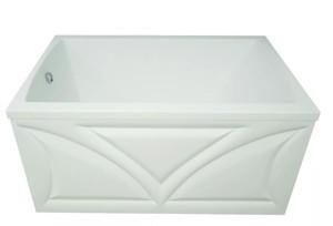 Панель лицевая для ванн Modern, Elegance и Classic-130 с рисунком фото