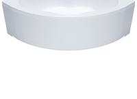 Экран для ванны Moscow-150 лицевой (нераздвижной), белый