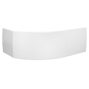 Панель фронтальная для ванны акриловой асимметричной Nora 160 см универсальная фото