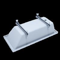 Комплект простых ножек для монтажа ванны Palermo 180