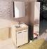 Раковина умывальник встраиваемый Quadro 61х47 см белый фото