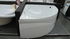 Ванна акриловая угловая симметричная Синди 1250x1250x640 (ванна, каркас, слив-перелив автомат) фото
