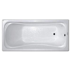 Ванна акриловая прямоугольная Стандарт 150 (размер 150х70х56) (ванна без ножек) фото