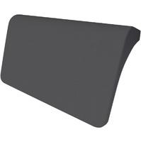 Подголовник для акриловой ванны Still темно-серый