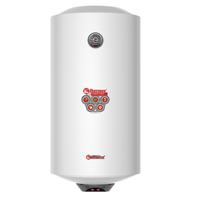 Водонагреватель накопительный электрический круглый Thermo 100 V, вертикальный, настенный, 2,5 кВт (111 013)