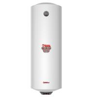 Водонагреватель накопительный электрический круглый Thermo 150 V, вертикальный, настенный, 2,5 кВт (111 014)
