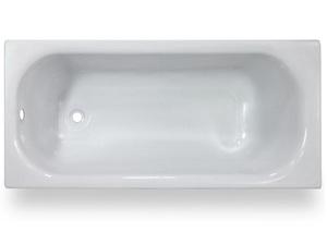 Ванна акриловая прямоугольная Ультра 150 (150х70х57) без ножек фото