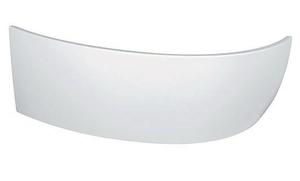 Экран фронтальный для акриловой ванны Welna 160х100 левый фото